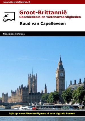 Groot-Brittannië: Geschiedenis en wetenswaardigheden