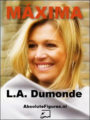Máxima door L.A. Dumonde