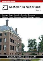 Kastelen in Nederland