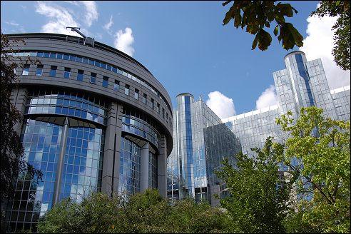 Europese Unie in Brussel