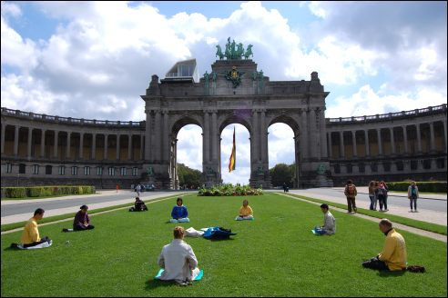 Jubelpark Brussel