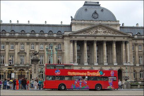 Koninklijk Paleis Brussel