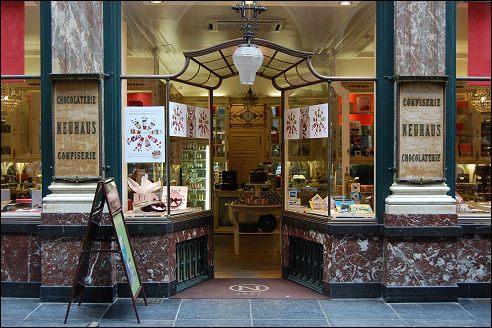 Koninklijke Galerijen Brussel