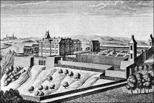 Kasteel van Aigremont