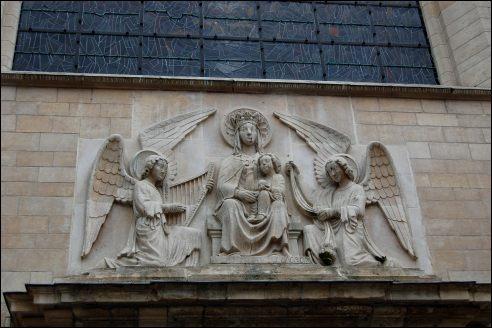 Sint-Niklaaskerk Brussel