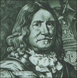 Johan Evertsen