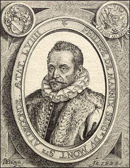 Filips van Marnix