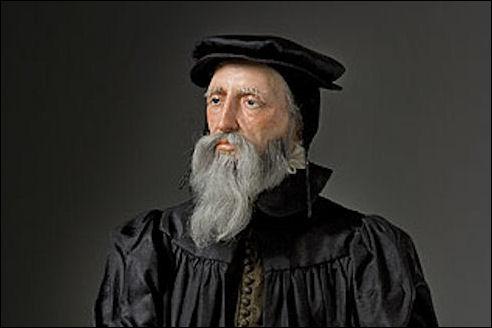 Johannes Calvijn