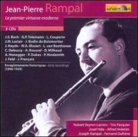 Jean-Pierre Rampal