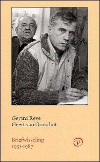 Gerard Reve Briefwisseling 1951-1987