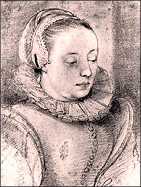Maria Tesselschade