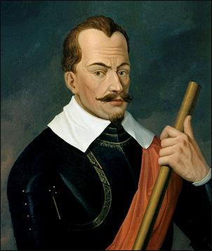 Albrecht Wenzel Eusebius von Wallenstein