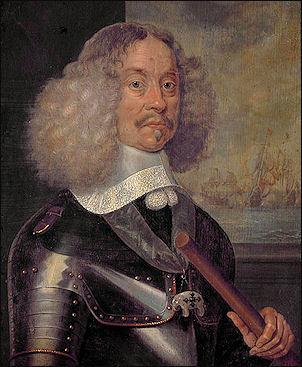 Jacob van Wassenaer