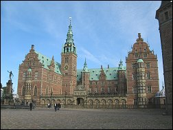 Frederiksborg hoofdgebouw