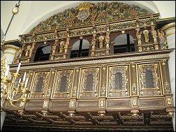 Kronborg Kapel