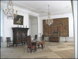Kronborg Maarschalkszaal