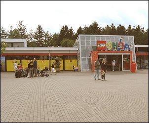 Legoland in Billund (Foto: Ben Hendriks)