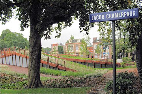 Jacob Cramerpark Assen