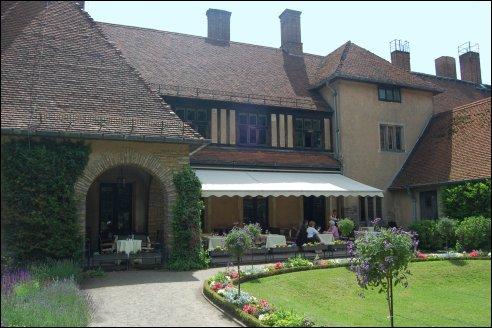 Cecilienhof Potsdam