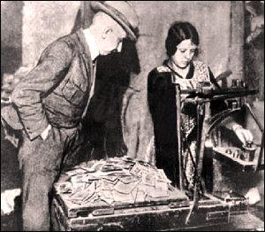 Inflatie in Duitsland 1923