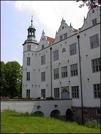 Kasteel Ahrensburg