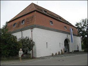 Heuneburg (Foto: Ben Hendriks)