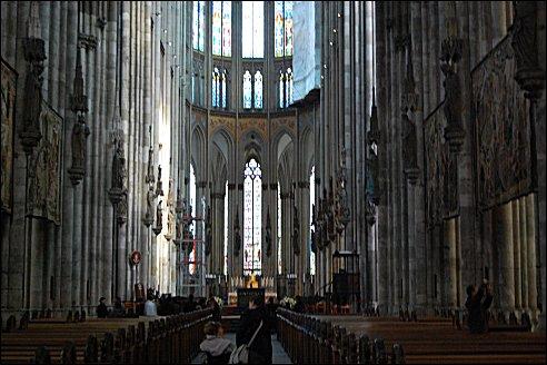 Domkerk Keulen