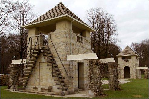Kleef Reichswald Forest War Cemetery