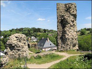 Kasteel De Kronenburg