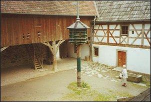 Oberpfalz Openluchtmuseum