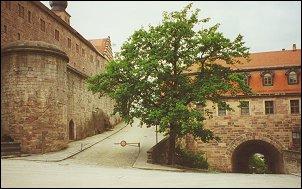 Kasteel Plassenburg