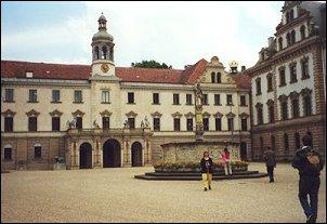Paleis van Thurn en Taxis