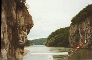 Donaudoorbraak
