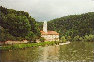 Klooster Weltenburg