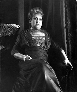 Aletta Jacobs in 1912