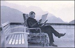Foto omslag Biografie Adolf Hitler door Ian Kershaw