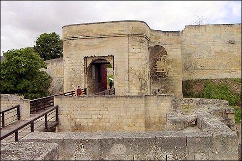 Kasteel van Caen