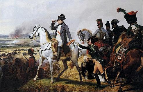 Slag bij Wagram