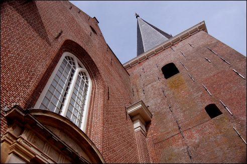 Holwerd Friesland