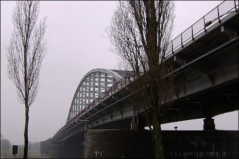 John Frostbrug in Arnhem