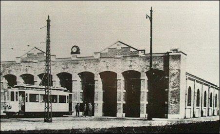 Tramremise in Arnhem