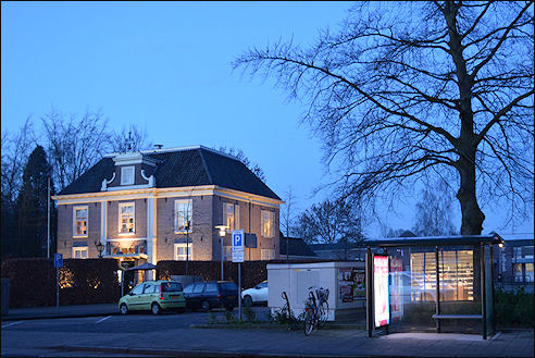 Oude Raedthuys in Duiven