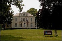Hartenstein in Oosterbeek (foto: Ruud van Capelleveen)