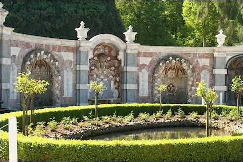 Schelpengalerij Rosendael