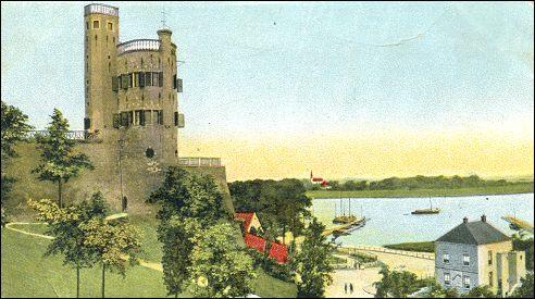 Nijmegen Belvedère