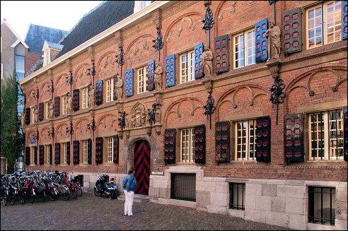 Latijnse School in Nijmegen
