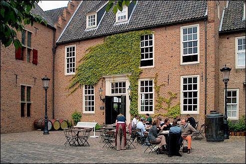 Commanderie van Sint Jan in Nijmegen