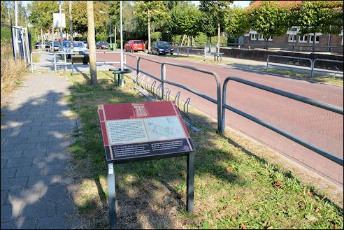 Kops Plateau in Nijmegen