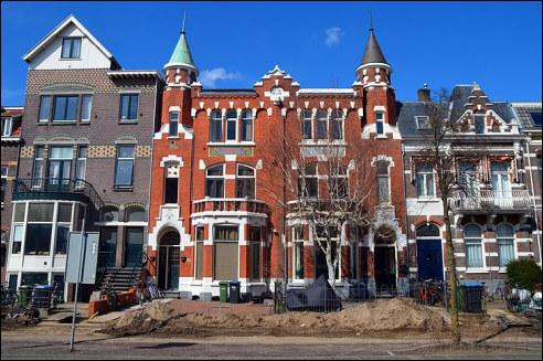 Graafseweg 58-60 Nijmegen