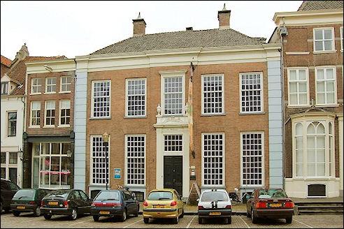 Museum Henriette Polak in Zutphen